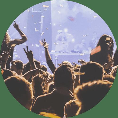 Jlenia Costner - Events