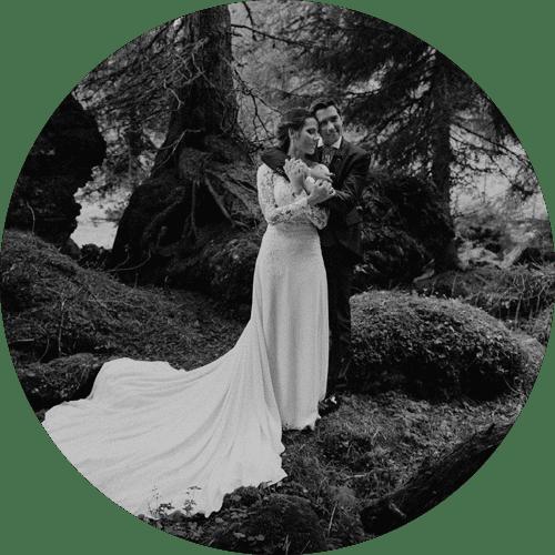 Jlenia Costner - Hochzeiten in den Bergen