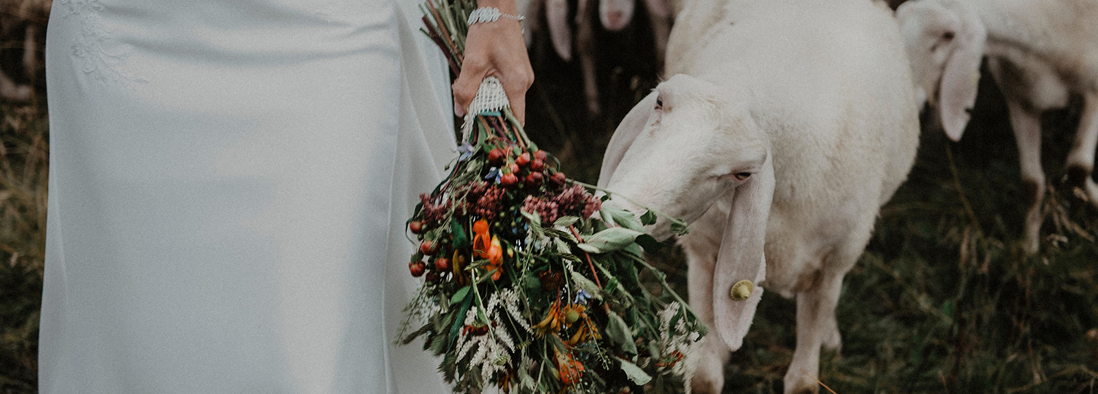 Heiraten in Südtirol - Romantik pur