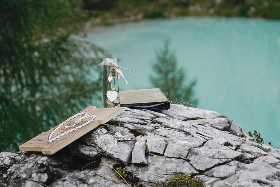 Heiraten im alpin-mediterranen Südtirol