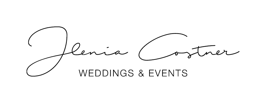 Jlenia Costner - Weddings und Events
